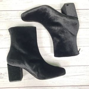 Free people Cecile booties
